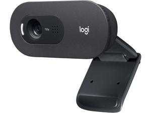 Logitech 960-001363 C505 USB WebCam