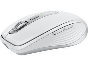 Logitech MX Anywhere 3 910-005985 Pale Grey 6 Buttons Bluetooth Wireless Mouse
