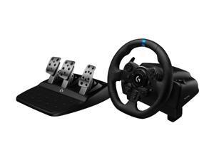 Logitech G923 TRUEFORCE Sim Racing Wheel for Xbox Series S X, Xbox One & PC