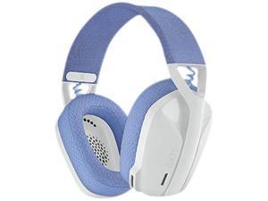 Logitech G435 LIGHTSPEED Wireless Gaming Headset
