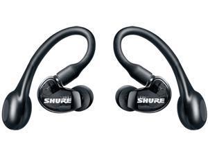 SHURE AONIC 215 True Wireless Sound Isolating Earphones (Black)