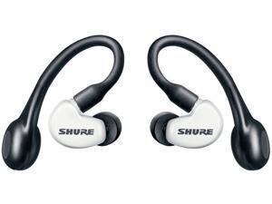 SHURE AONIC 215 True Wireless Sound Isolating Earphones (White)