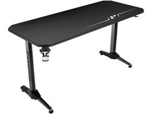 ERGOPIXEL GD-0001 Terra Series Gaming Desk - Black