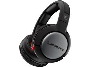 SteelSeries Siberia 840 Wireless Bluetooth Gaming Headset with Dolby 7.1 Surround Sound for PC / Mac PS3 / 4 Xbox 360 Apple TV / Roku and Mobile Devices