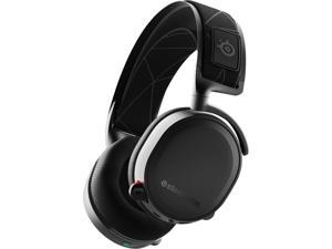 SteelSeries ARCTIS 7 Wireless Gaming Headset - Black (2019 Edition)