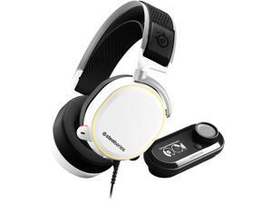 SteelSeries ARCTIS PRO + GAMEDAC Gaming Audio System