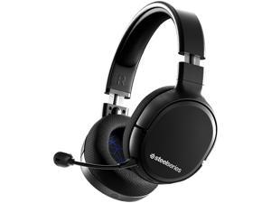 SteelSeries Arctis 1 Wireless 3.5mm/ USB Connector Circumaural 4-in-1 Gaming Headset