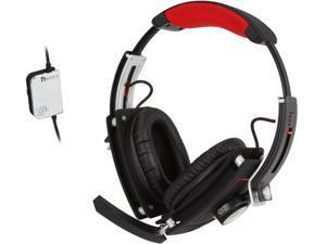Tt eSPORTS LEVEL 10 - PC Gaming Headset - Diamond Black