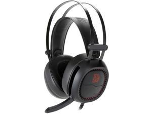 Thermaltake Tt eSports Shock Pro RGB Analog Stereo Gaming Headset for PC / PS4 / Xbox / Nintendo Switch / iPhone / iPad / iPod / Android Mobile Devices