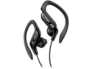 JVC  HA-EB75 (Black)  Sports ear clip headphone
