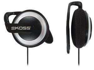 KOSS 175548 On-Ear Ear Clip Headphones