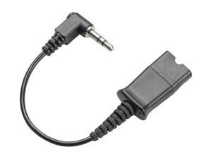 Plantronics 40845-01 Quick Disconnect cable to 3.5mm