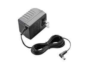 PLANTRONICS 80090-05 Black Replacement AC Power Supply for Plantronics Wireless Headset Systems