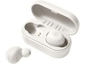 Yamaha TW-E3AWH True Wireless Earbuds - White