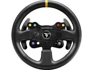 Thrustmaster TM Leather 28 GT Wheel Add-On (PS5, PS4, Xbox Series X S, One and PC)