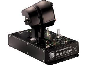 THRUSTMASTER HOTAS Warthog PC Gaming Accessories (Joystick - Game Pad - etc.)