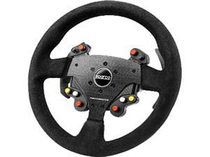 TM RALLY WHEEL ADD-ON SPARCO R383 MOD (PS5, PS4, Xbox Series X|S, One and PC)