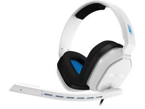 ASTRO Gaming A10 Headset for PS5, PS4 - White