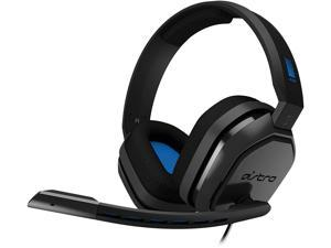 ASTRO Gaming A10 Headset for PS5, PS4 - Blue