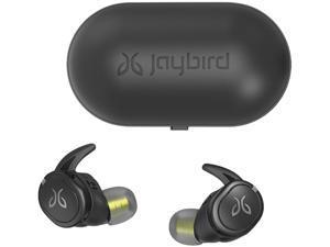 bc9027667e1 Jaybird Run XT True Wireless Sport Headphones - Black/Flash ...