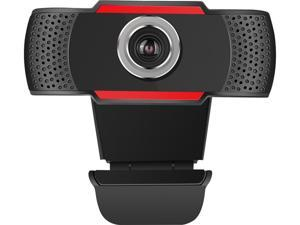 Blackmore BWC-900 USB WebCam with Dual Built-in Microphones