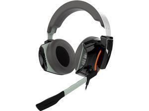 GAMDIAS Hephaestus P1 USB Connector Circumaural Headset