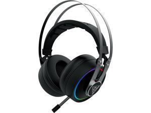 GAMDIAS HEBE P1A RGB Surround Sound Gaming Headset