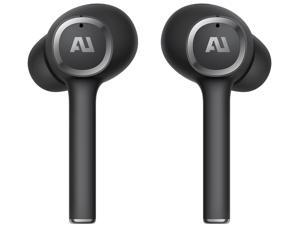 Ausounds AUSANC102 AU-Stream ANC True Wireless Noise Cancelling Earphones - Black