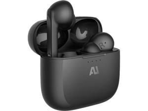 Ausounds AU-Frequency ANC True Wireless Noise Cancelling Earbuds - Black