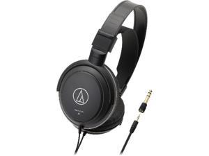 Audio-Technica SonicPro ATH-AVC200 Dynamic Over-Ear Headphones