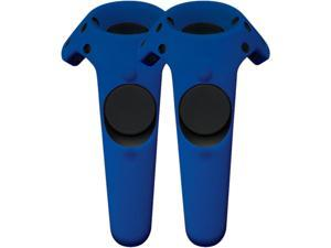 Hyperkin M07201-BU Gelshell Wand Silicone Skin For HTC VIVE (2pcs/Pack) Blue
