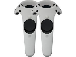 Hyperkin M07201-WH Gelshell Wand Silicone Skin For HTC VIVE (2pcs/Pack) White