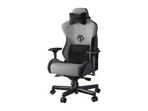 Anda Seat AD12XLLA-01-GB-F T-Pro II Premium Gaming Chair - Grey