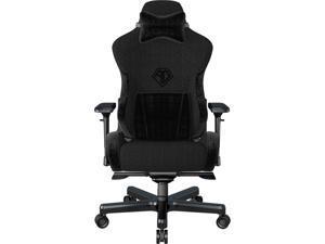 Anda Seat AD12XLLA-01-B-F T-Pro II Premium Gaming Chair - Black