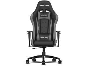 Anda Seat Axe Series Gaming Chair - Black / Grey (AD5-01-BG-PV-G02)