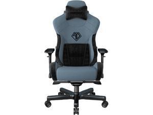 Anda Seat T-Pro II Premium Gaming Chair - Skywalker Blue, AD12XLLA-01-SB-F