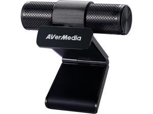 AVerMedia PW313 Live Streamer CAM 313 2.0 M Effective Pixels USB 2.0 Webcam
