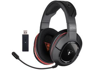 Turtle Beach STEALTH 450 USB Connector Circumaural Wireless Gaming Headset