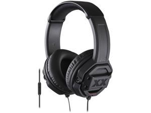 JVC HA-MR60X XTREME XPLOSIVES Over-Ear Headphone - Black - HAMR60X