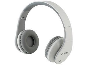 iLive White IAHB64W Bluetooth(r) Headphones