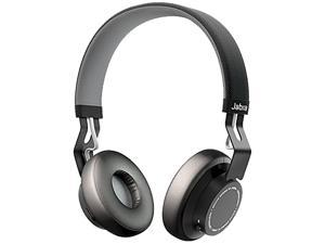 Jabra Move Wireless Stereo Headset - Black