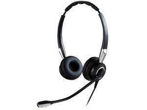 Jabra Biz 2400 II USB Duo CC MS Wired Headset