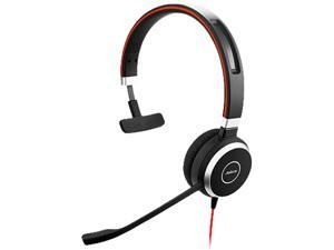 Jabra 6393-829-209 Evolve 40 Mono Headset UC