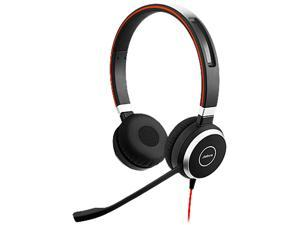 Jabra 6399-829-209 Evolve 40 Stereo Headset UC