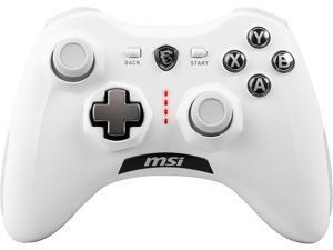 MSI FORCE GC30 V2 White Gaming Controller
