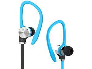 Fuji Labs Sonique 2nd Gen SQ306 High-Grade Pure Beryllium Professional In-Ear Headphones with In-line Mic