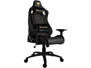 COUGAR ARMOR-S ROYAL Deluxe Gaming Chair - Black