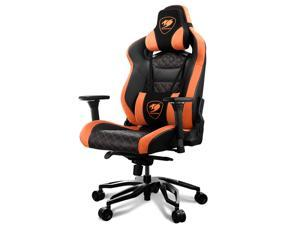 COUGAR ARMOR TITAN PRO (3MTITANS.0001) Gaming Chair, Orange