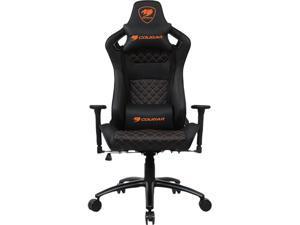 COUGAR EXPLORE S BLACK (3MESBNXB.0001) Gaming Chair