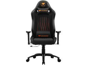 COUGAR EXPLORE BLACK (3MEBENXB.0001) Gaming Chair